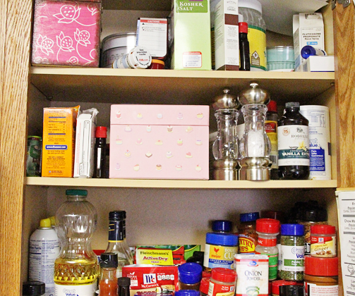 Keeping Your Medicine Cabinet Free Of Clutter